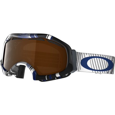 photo: Oakley Catapult OTG Goggle goggle
