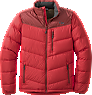 photo: Outdoor Research Men's Transcendent Down Jacket
