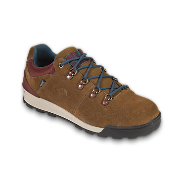 photo: The North Face Back-to-Berkeley 84 Low trail shoe