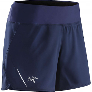photo: Arc'teryx Lyra Short active short