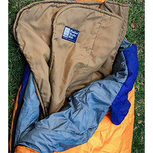 Sky Master Down Sleeping Bag Liner