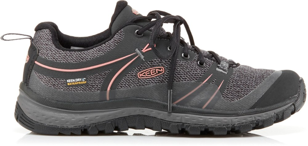 photo: Keen Terradora Waterproof trail shoe