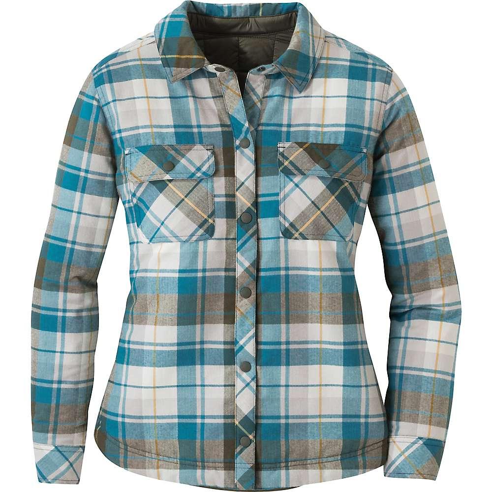 Outdoor Research Kalaloch Reversible Shirt Jacket