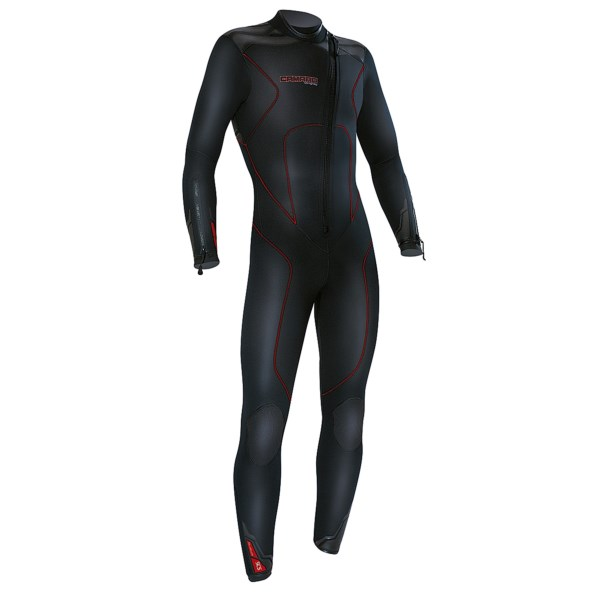 photo: Camaro Stingray Diving Wetsuit wet suit