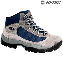 photo: Hi-Tec Men's Nova Lite hiking boot