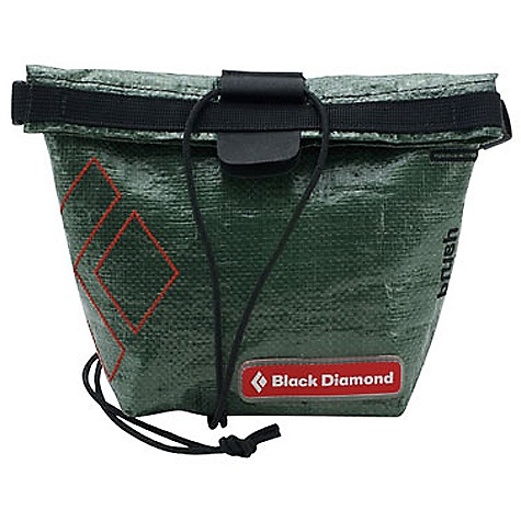 Black Diamond Robi Dog Chalk Bag