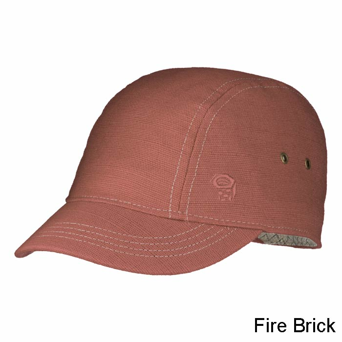 photo: Mountain Hardwear Hemp Canvas Driving Cap cap