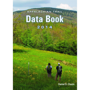 Appalachian Trail Conservancy Appalachian Trail Data Book 2014
