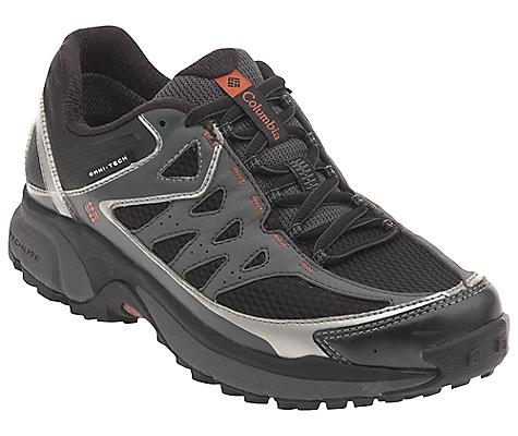 photo: Columbia Women's Ravenous Stability Omni-Tech trail running shoe