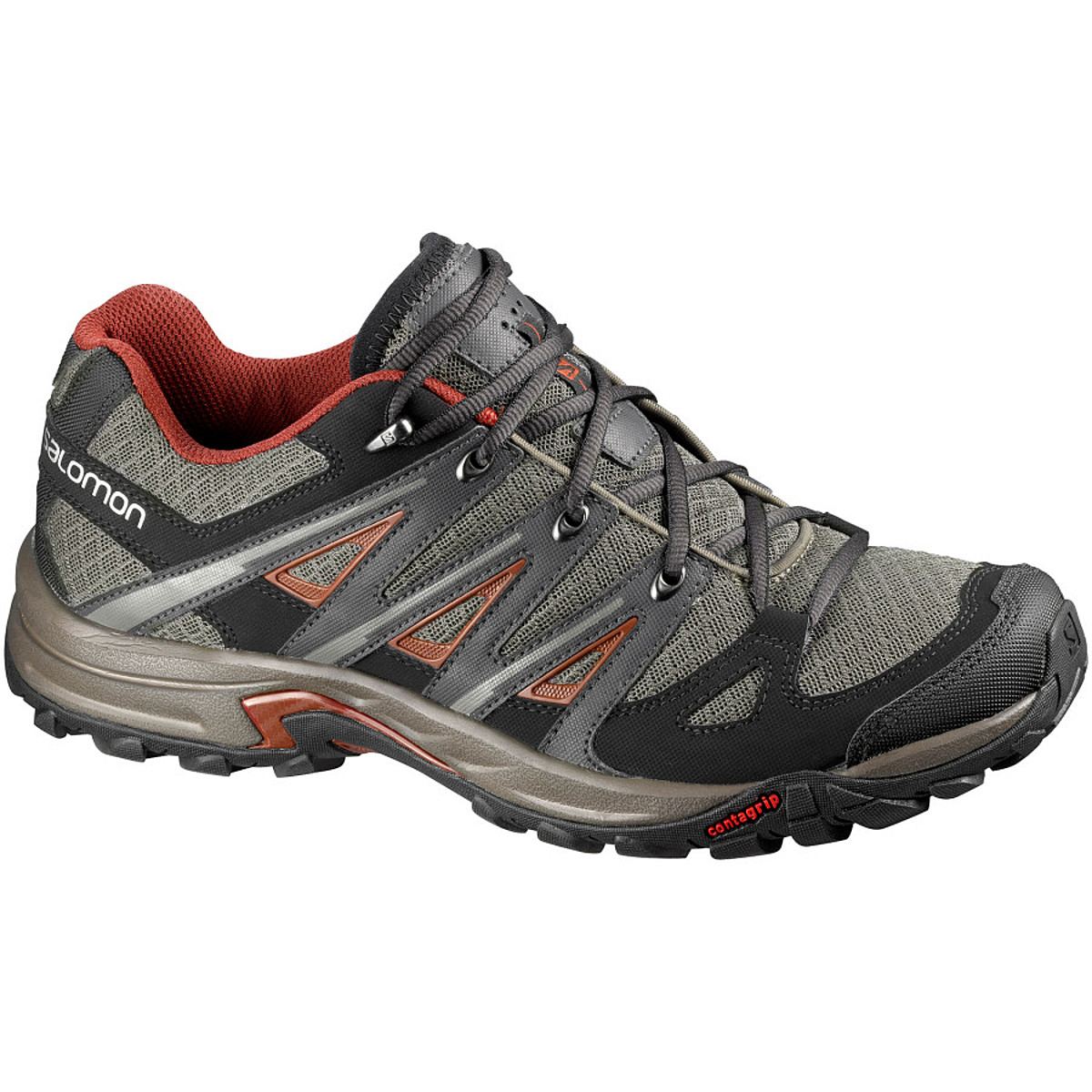photo: Salomon Eskape Aero trail shoe