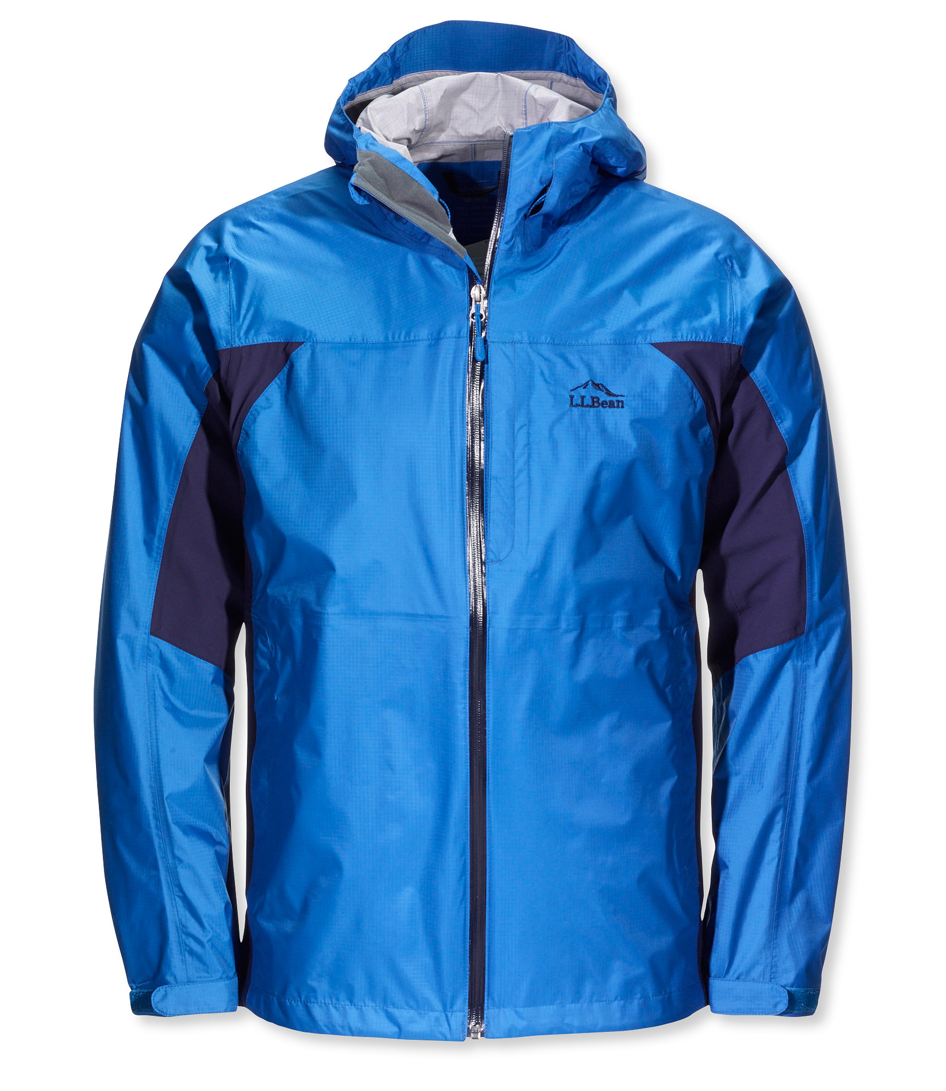 photo: L.L.Bean Cloudburst Rain Jacket waterproof jacket