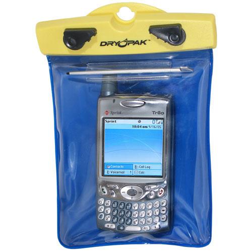 photo of a Dry Pak waterproof soft case