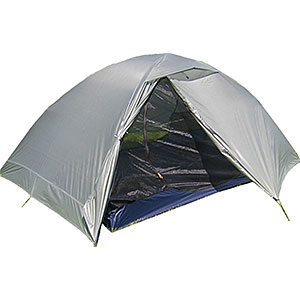 photo: Big Sky Evolution 2P three-season tent