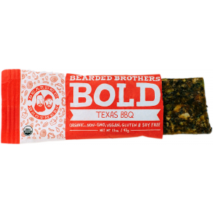Bearded Brothers Bold Bar