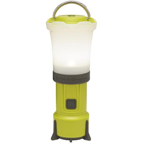 photo: Black Diamond Orbit battery-powered lantern