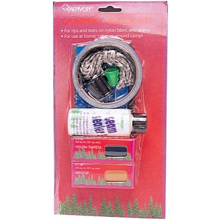photo: Kenyon Camper`s Repair Kit repair kit