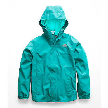 The North Face Resolve Reflective Jacket