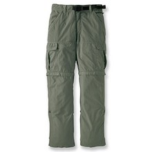 Gramicci Kick It QD Zip Off Pant