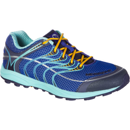 photo: Merrell Mix Master Glide barefoot / minimal shoe