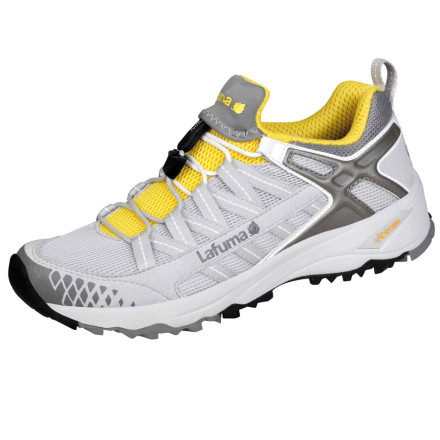 photo: Lafuma Women's Speed Trail trail running shoe