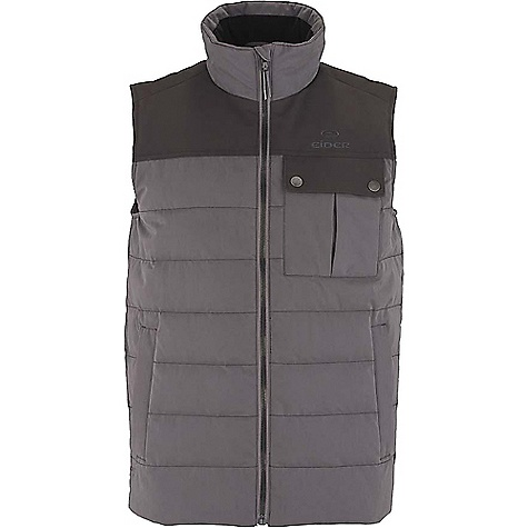 photo: Eider Sulens Down Vest down insulated vest