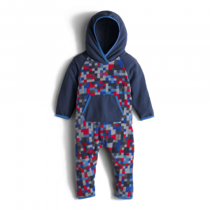 photo: The North Face Kids' Glacier Suit kids' snowsuit/bunting
