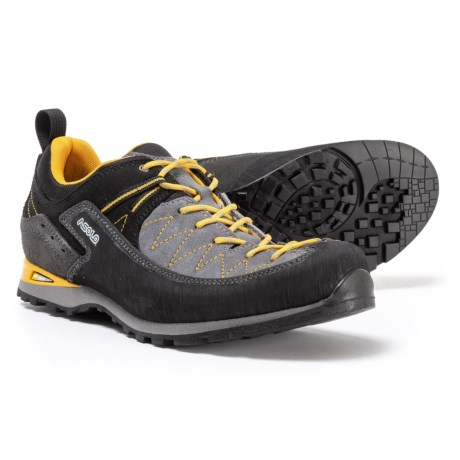 photo: Asolo Men's Salyan approach shoe