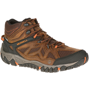 Merrell All Out Blaze Ventilator Mid Waterproof