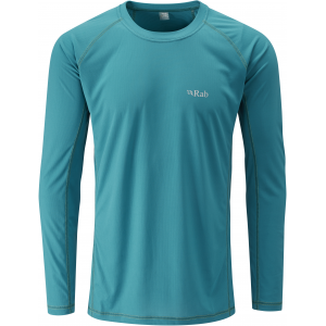 Rab Interval Long Sleeve Tee