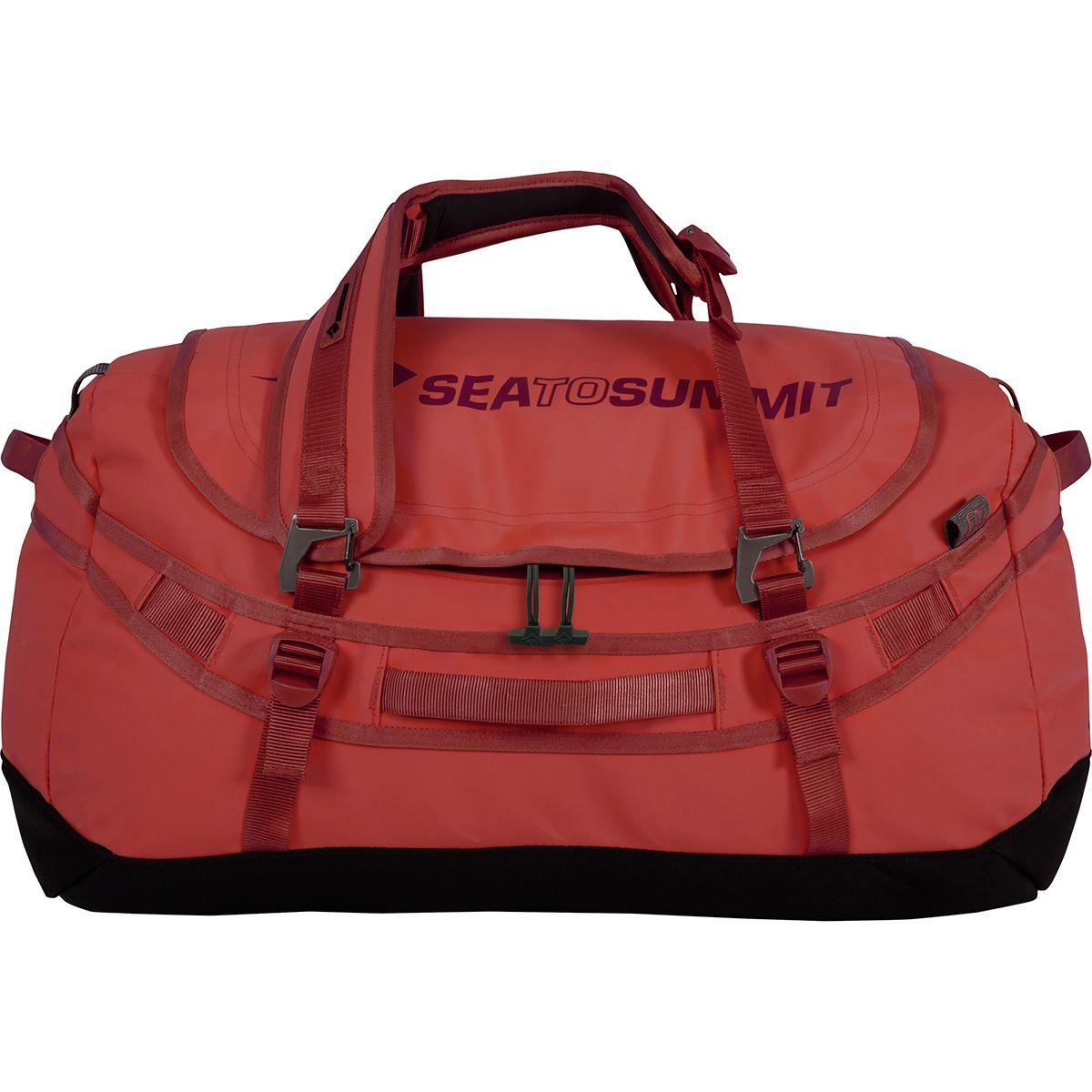 photo: Sea to Summit Duffle Bag pack duffel
