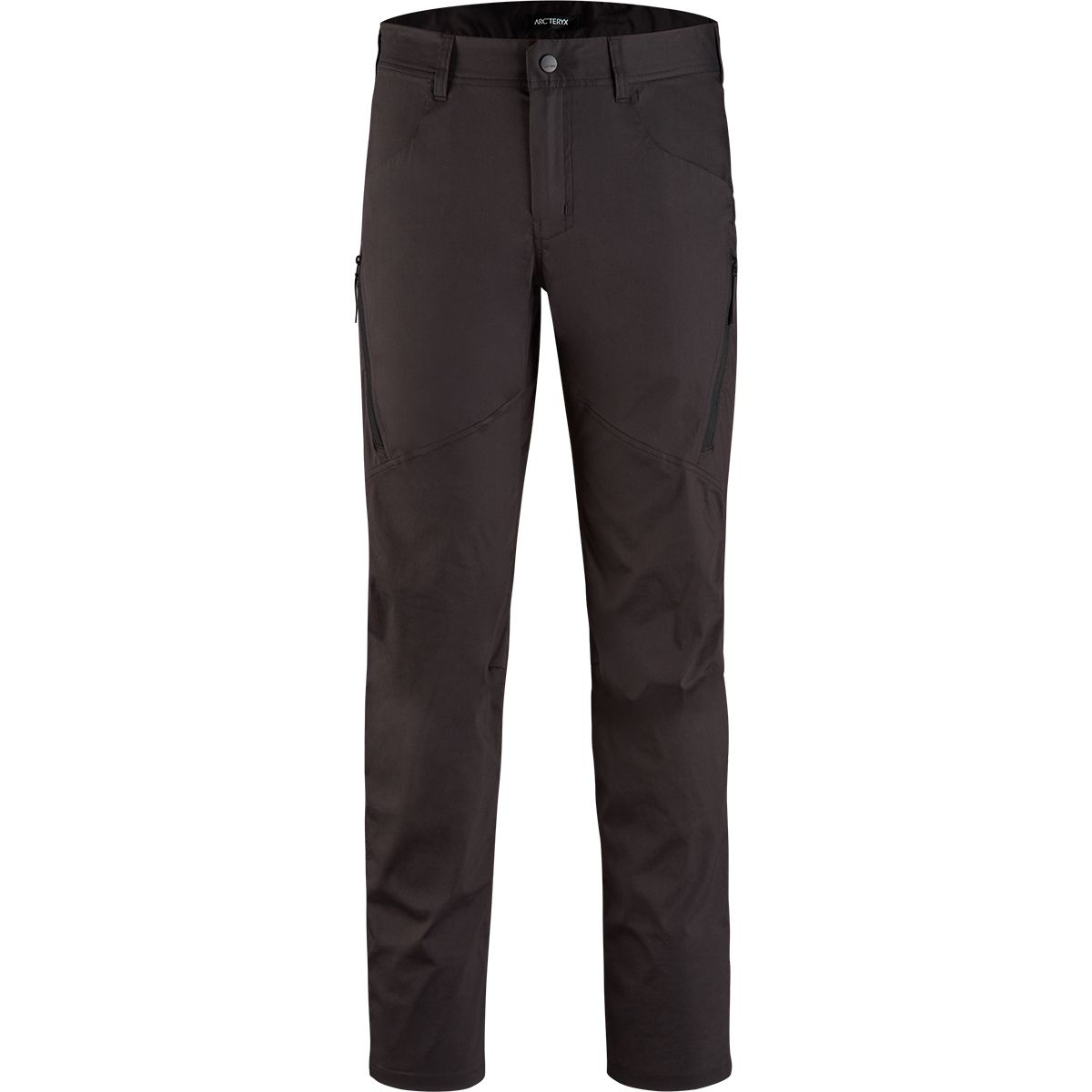 photo: Arc'teryx Stowe Pant hiking pant