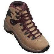 photo: Merrell Men's Chameleon Dry Waterproof backpacking boot