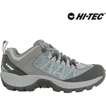 photo: Hi-Tec Women's MultiTerra Low trail shoe