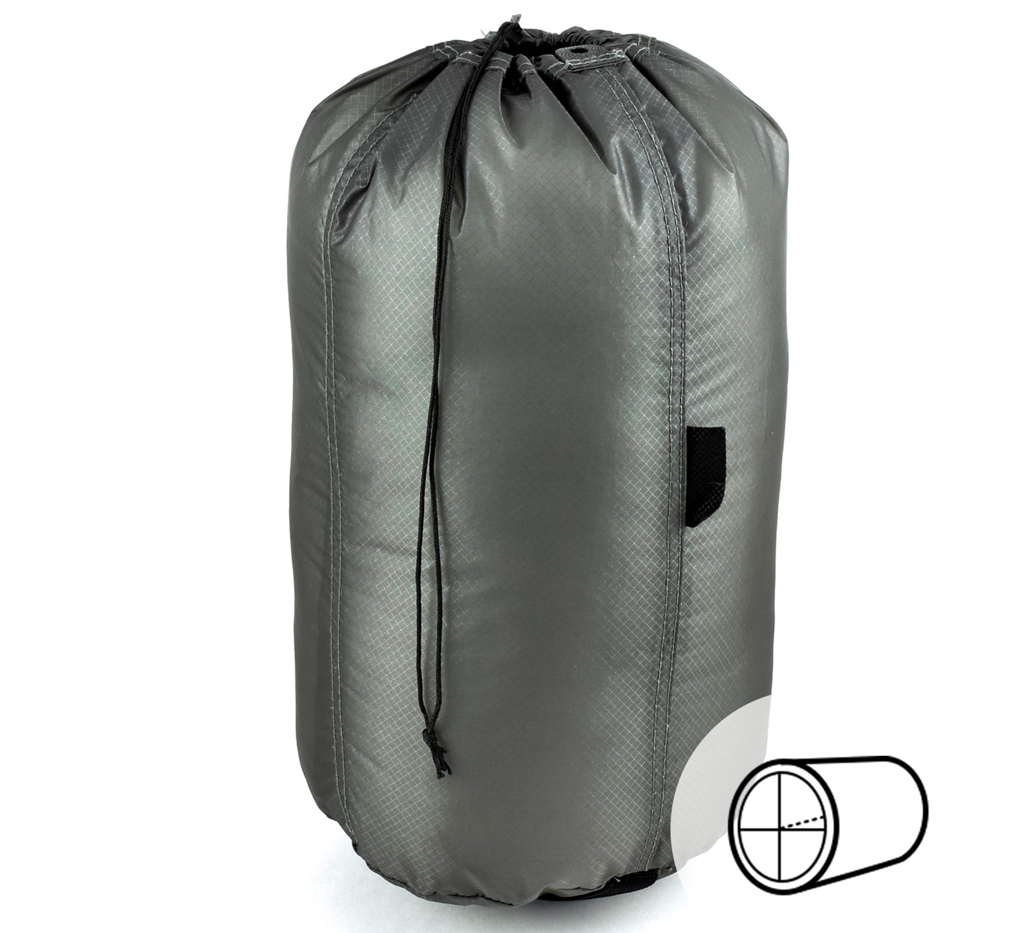 photo of a Gobi Gear stuff sack
