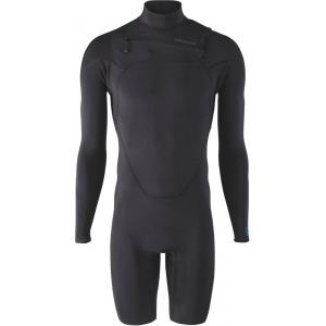 Patagonia R1 Lite Yulex Front-Zip Long-Sleeved Spring Suit