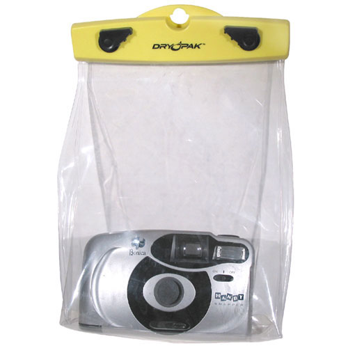 photo: Dry Pak Camera Case dry case/pouch