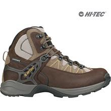 photo: Hi-Tec Sierra V-Lite hiking boot