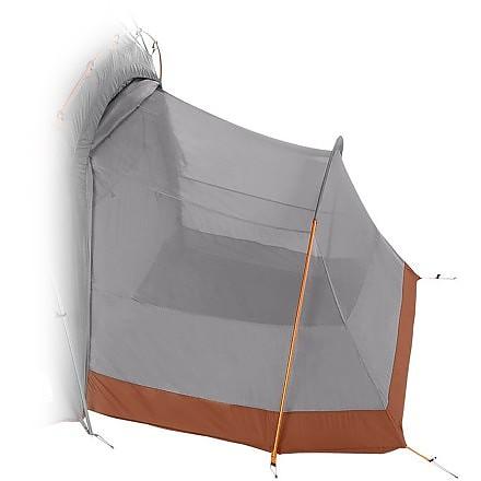 photo: The North Face 2 Person Dock three-season tent