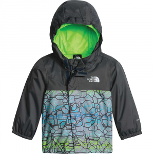 photo: The North Face Girls' Tailout Rain Jacket waterproof jacket