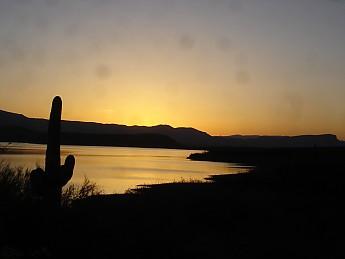 Tucson-to-Flagstaff-bicycle-tour-April-2
