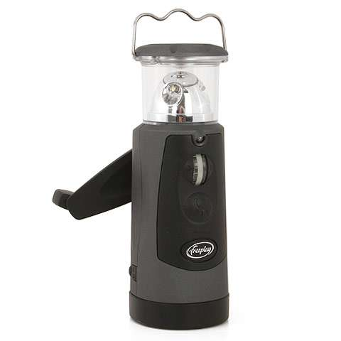 photo: Freeplay ML-1 Mini Lantern battery-powered lantern