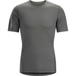 photo: Arc'teryx Phase SL Crew SS base layer top