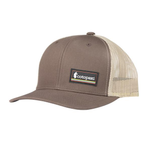 Cotopaxi Retro Trucker Hat