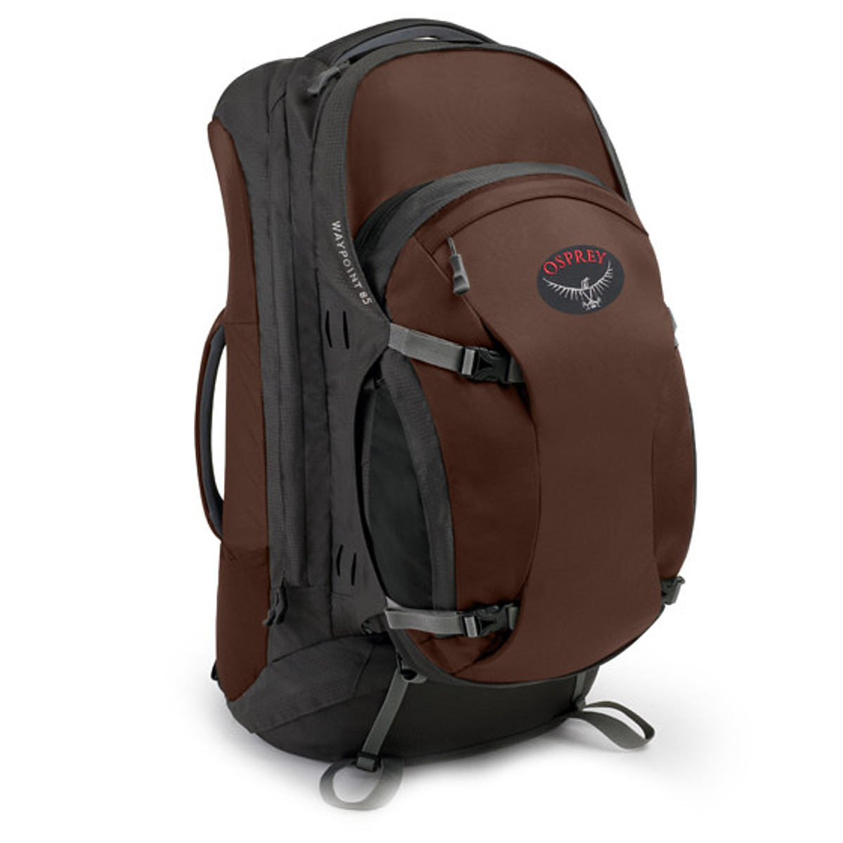 photo: Osprey Waypoint 85 expedition pack (4,500+ cu in)