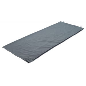 photo: ALPS Mountaineering Microfiber Mummy Liner sleeping bag liner