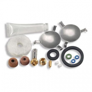 photo: Optimus Spare Parts Kit for Nova, Nova+ and Hiker+ stove maintenance kit