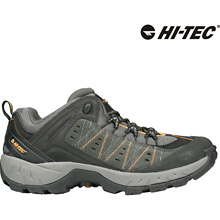 photo: Hi-Tec Men's MultiTerra Low trail shoe