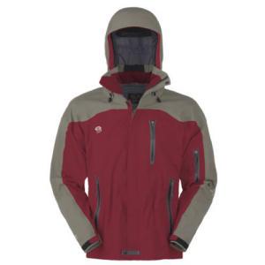 photo: Mountain Hardwear Maneuver Jacket soft shell jacket