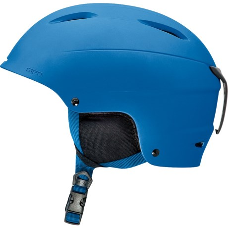 photo: Giro Bevel snowsport helmet
