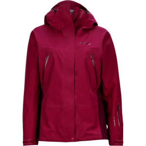 photo: Marmot Women's Spire Jacket waterproof jacket